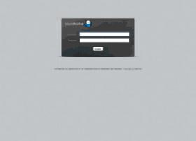 Webmail.mf.gov.dz thumbnail