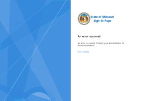 Webmail.mo.gov thumbnail