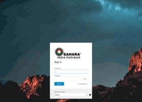 Webmail.sahara.in thumbnail