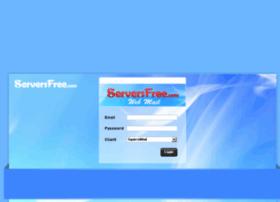 Webmail.serversfree.com thumbnail