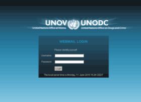 Webmail.unvienna.org thumbnail