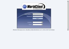 Webmail.usim.edu.my thumbnail