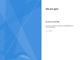 Webmail.wv.gov thumbnail