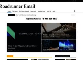 Webmailroadrunnerlogin.com thumbnail
