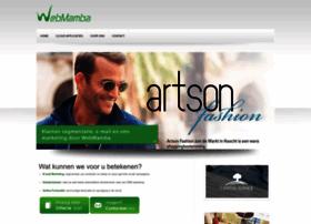 Webmamba.com thumbnail