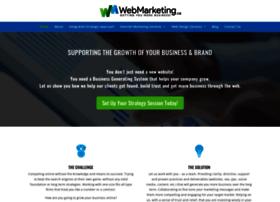 Webmarketing.ca thumbnail