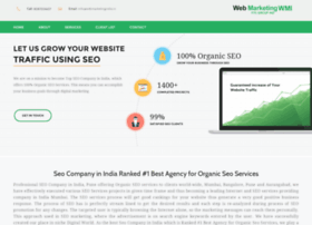Webmarketingindia.in thumbnail