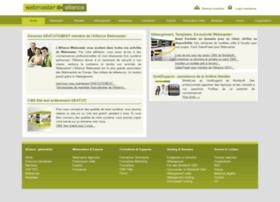 Webmaster-alliance.fr thumbnail
