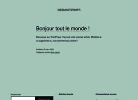 Webmaster66.fr thumbnail