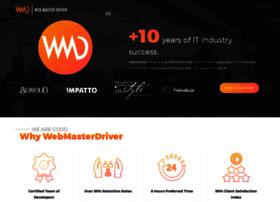 Webmasterdriver.net thumbnail