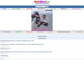 Webmasti.in thumbnail
