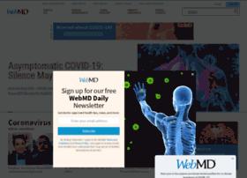 Webmd.org thumbnail
