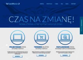 Webmedio.pl thumbnail