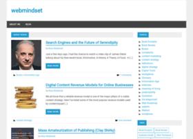 Webmindset.net thumbnail