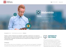 Webminio.com.br thumbnail