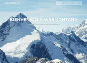 Webmontana.xyz thumbnail