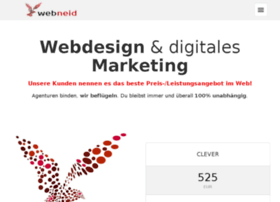 Webneid.de thumbnail