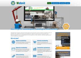 Webnit.nl thumbnail