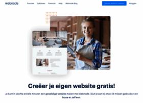 Webnode.nl thumbnail