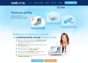 Webon.pl thumbnail