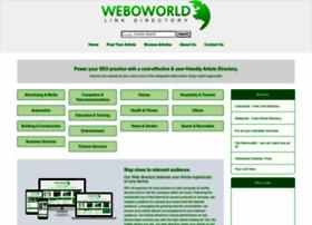 Weboworld.com thumbnail