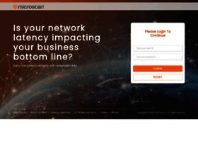 Webpay.microscan.co.in thumbnail