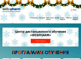Webpharm.ru thumbnail