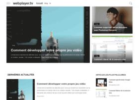 Webplayer.tv thumbnail