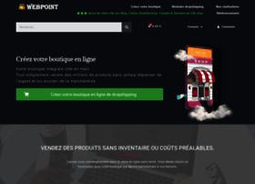 Webpoint.fr thumbnail