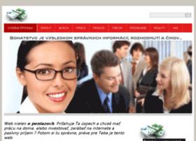 Webporadca.eu thumbnail