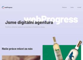 Webprogress.cz thumbnail
