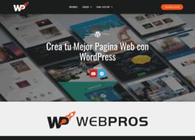 Webpros.marketing thumbnail
