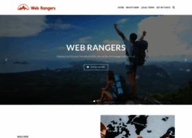 Webrangers.us thumbnail