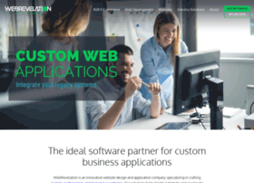 Webrevelation.com thumbnail