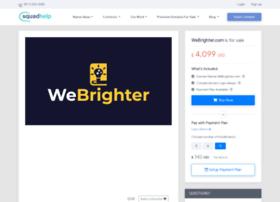 Webrighter.com thumbnail