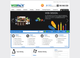Webrox.in thumbnail