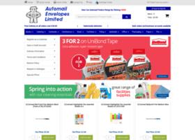 Websales.automailenvelopes.co.uk thumbnail