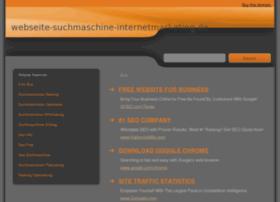 Webseite-suchmaschine-internetmarketing.de thumbnail