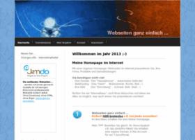 Webseiten-ganz-einfach.de thumbnail