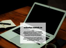 Webseiten-statistik.de thumbnail