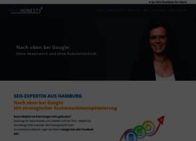 Webseitenoptimierung-hamburg.de thumbnail