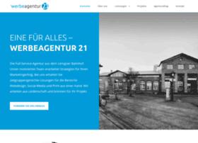 Webservice-kugelmann.de thumbnail