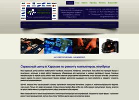 Webservice.kh.ua thumbnail