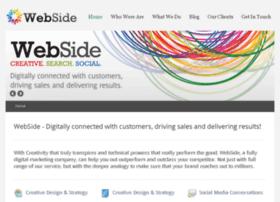 webside.co.in at Website Informer. WebSide -. Visit Web Side.