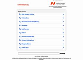 Websidestore.eu thumbnail