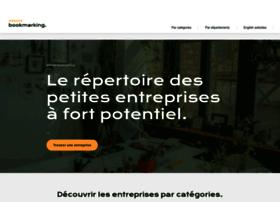 Websitebookmarking.net thumbnail
