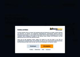 Websitebutler.de thumbnail