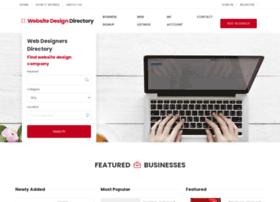 Websitedesigndirectory.co.uk thumbnail
