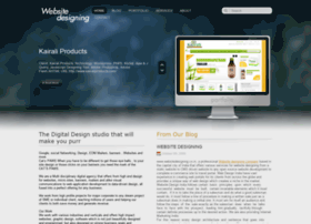 Websitedesigning.co.in thumbnail