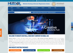 Websitehosting.ae thumbnail